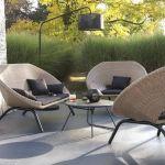 Idee Deco Jardin Pas Cher Un Salon De Jardin Chic à Prix Doux