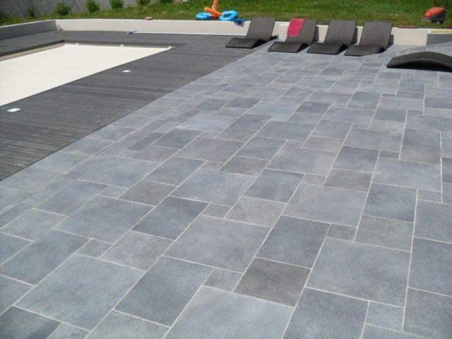 Idee Terrasse Beton Revêtement Terrasse 57 Idées D Inspiration Pour Les sols