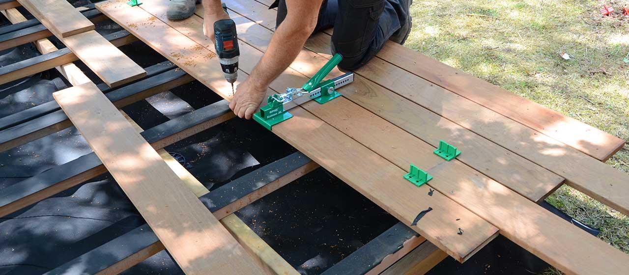 Installer Une Terrasse En Bois Terrasse En Bois sous Un Arbre Veranda Styledevie