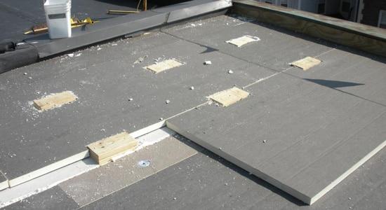 Isolation d un toit plat Tout ce qu il faut savoir