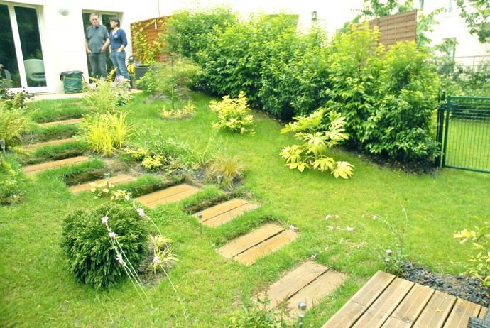 Jardin En Pente Allee De 5 Dsc7010 690 462 Inpiration D