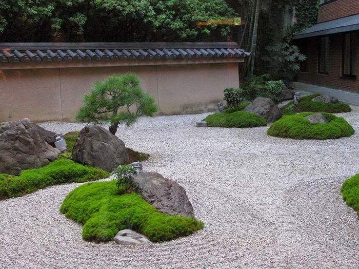 Jardin Japonais Dijon Idée Jardin Zen Jardins