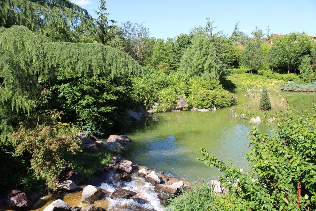 Jardin Japonais Dijon La Nature En Ville Les Meilleurs Parcs Et Espaces Verts