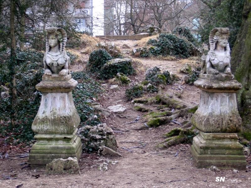 Jardin Japonais Dijon Lac Et Jardins De Dijon Page 11