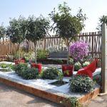 Jardin Pas Cher Deco Jardin Zen Exterieur Pas Cher