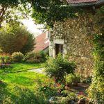 Jardin Pas Cher Idee Déco Jardin Exterieur Pas Cher