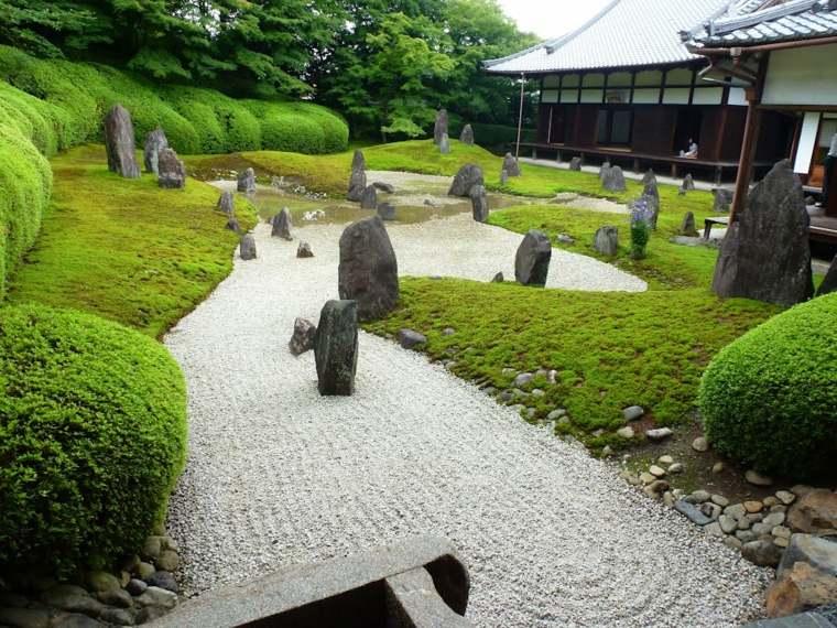 37 idées créatives pour un jardin japonais absolument