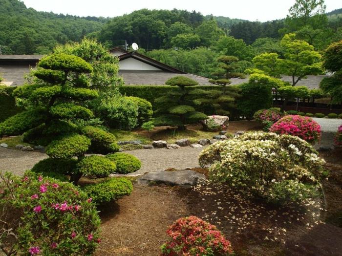 Le jardin zen japonais en 50 images Archzine
