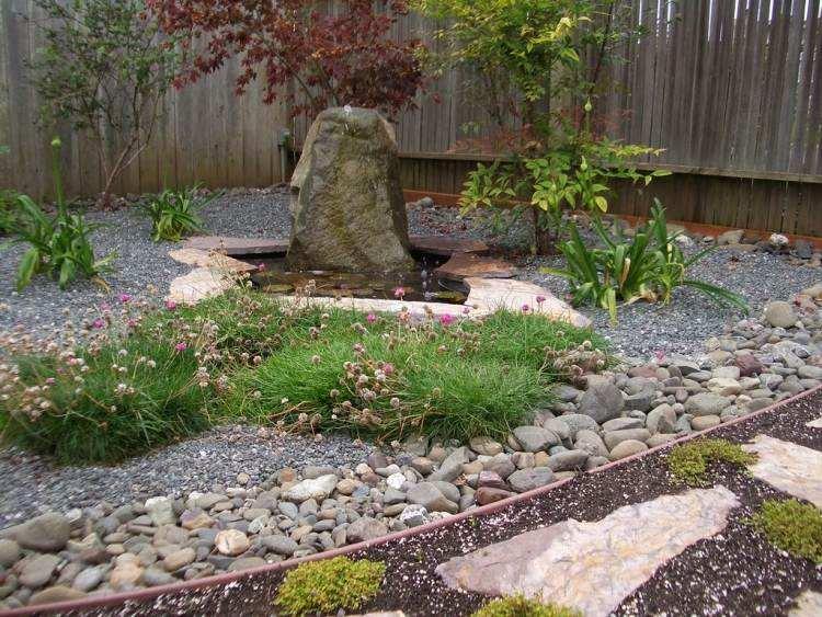 Quelles plantes pour son jardin sec – idées et conseils utiles