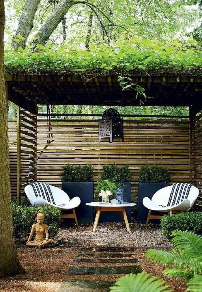 Jardin Zen Avec Bouddha 1001 Conseils Pratiques Pour Une Déco De Jardin Zen