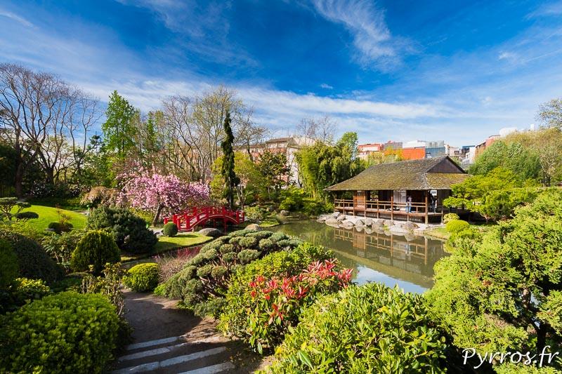 Jardin Zen Drome Les Plus Beaux Jardins Zen Et Jardins Japonais
