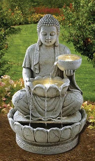 Jardin zen exterieur pas cher concept idees conception - Petite fontaine de jardin pas cher ...
