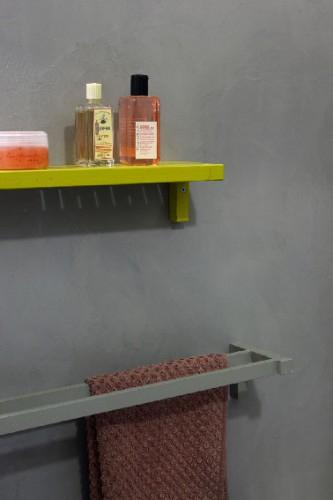 Joint De Carrelage Salle De Bain La Peinture Pour Carrelage Qui Cache Les Joints
