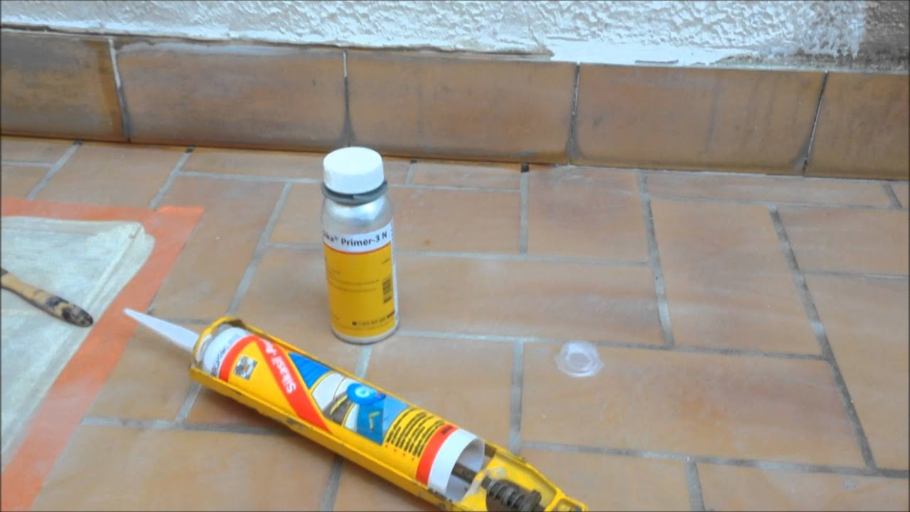 100 Remarquable Suggestions Joint Carrelage Etanche Terrasse