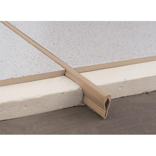 Achat vente Joints de dilatation en PVC pour carrelage
