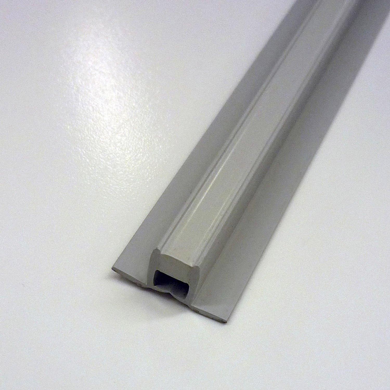 Joint de dilatation et fractionnement sol pvc L 2 5 m x