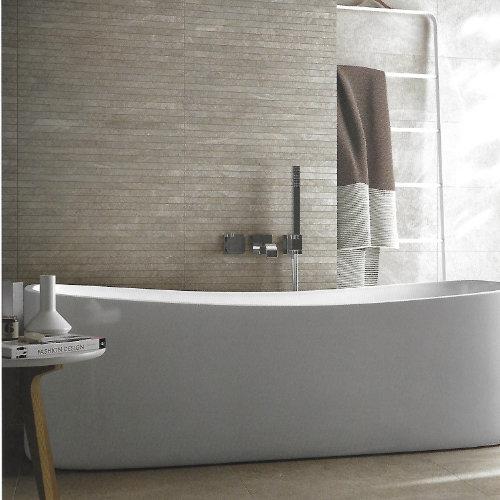 Salles de bain modernes La Maison du Carrelage