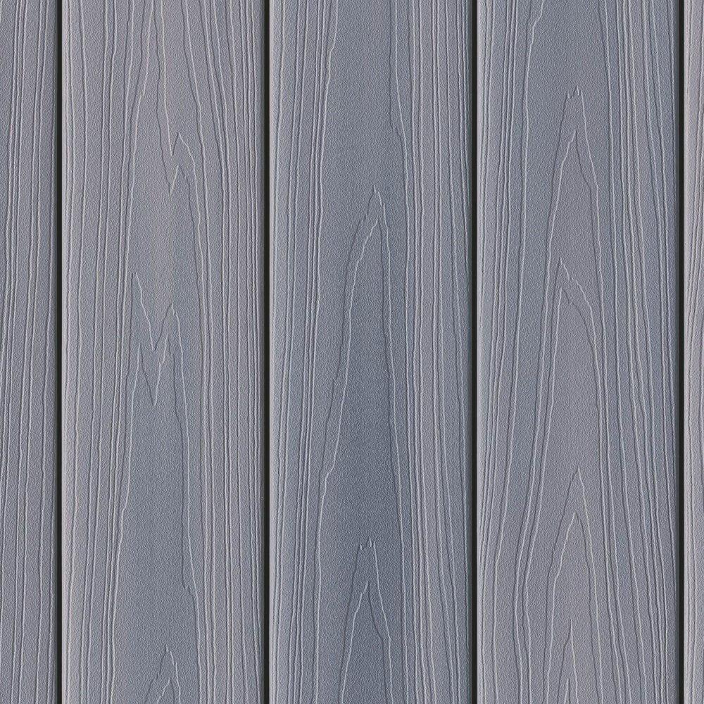 Lame Bois Composite Terrasse En Bois Posite Lame Fiberon Horizon Decklinea