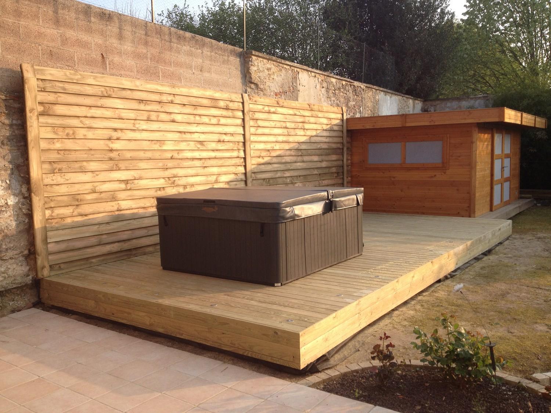 Terrasse En Bois Oise lame de bois pour terrasse bois exotique pour terrasse