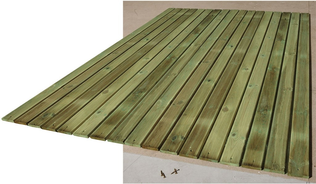 Lame Terrasse Pin Classe 4 lame de terrasse pin des