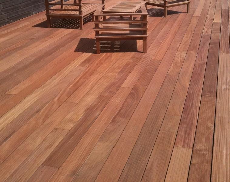 Lames de terrasse bois exotiques achat vente prix