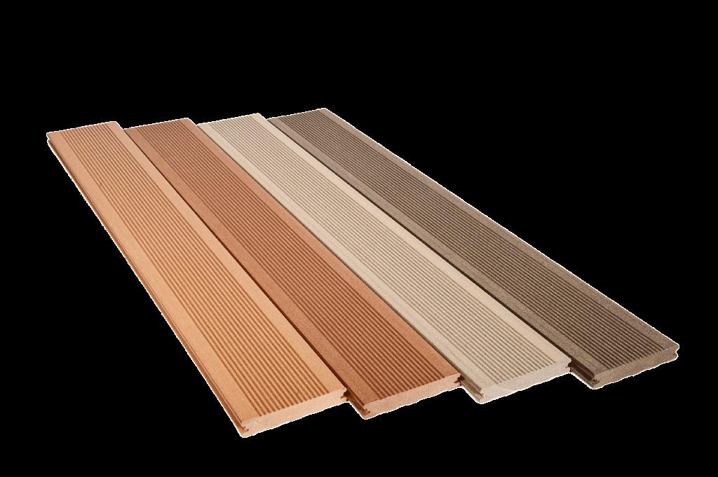 Bien choisir sa lame de terrasse en bois posite Silvadec