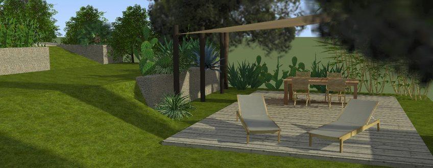 amenagement jardin 3d logiciel gratuit mac