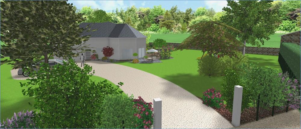 amenagement jardin exterieur logiciel gratuit le