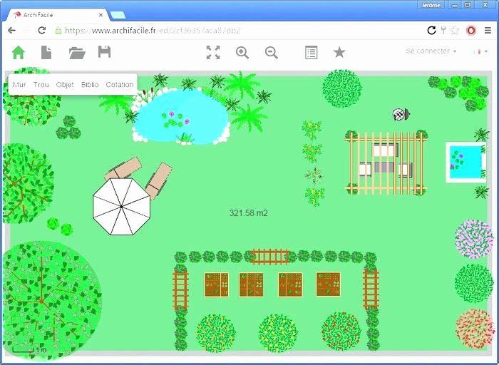 Logiciel jardin gratuit – Bricolage Maison et décoration