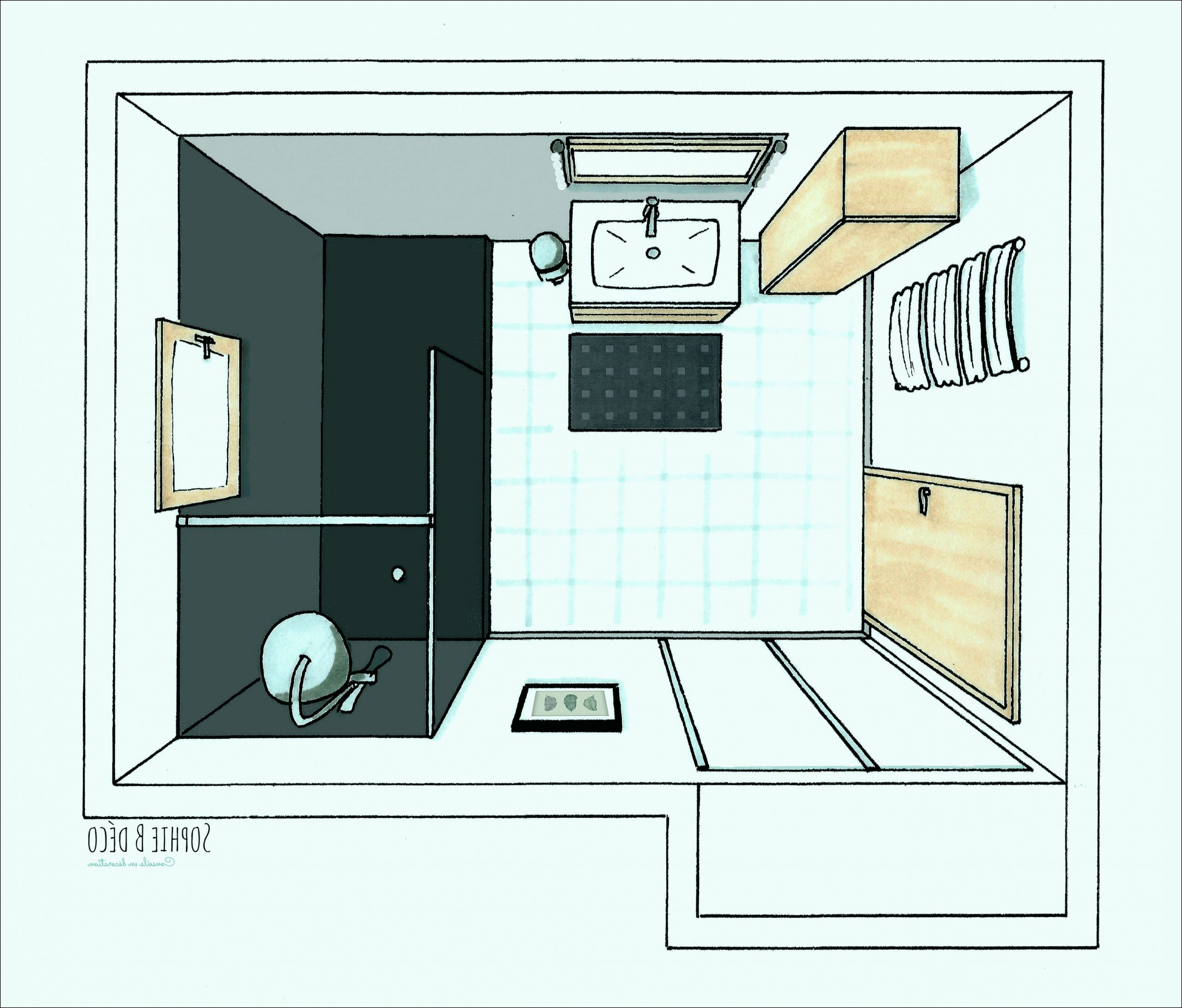 Plan Extérieur Maison Gratuit