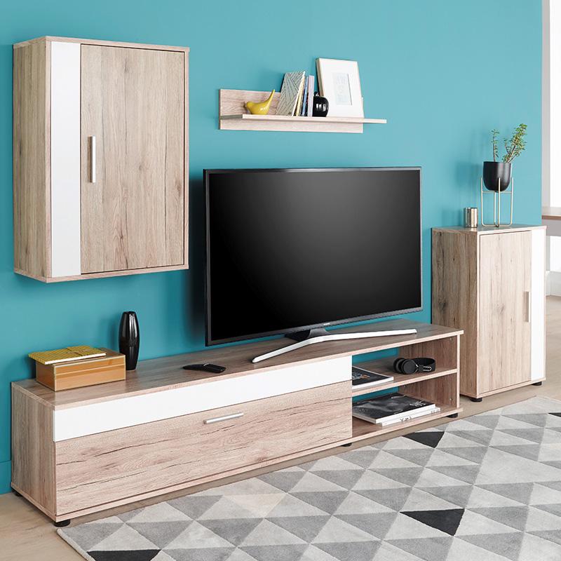 10 meubles TV BUT pour un salon tendance – Blog BUT