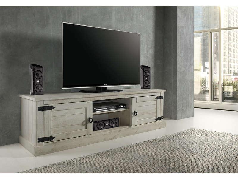Meuble tv magasin conforama Maison et mobilier d intérieur