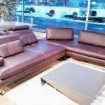 Magasin Canapé Cuir Canapé D Angle Cuir Et Design