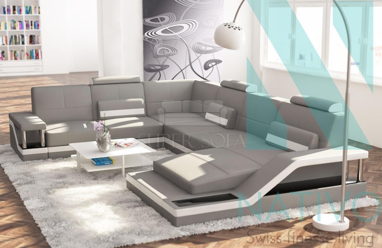 Canapé Design ANGEL MAXI Nativo magasin de meubles Paris