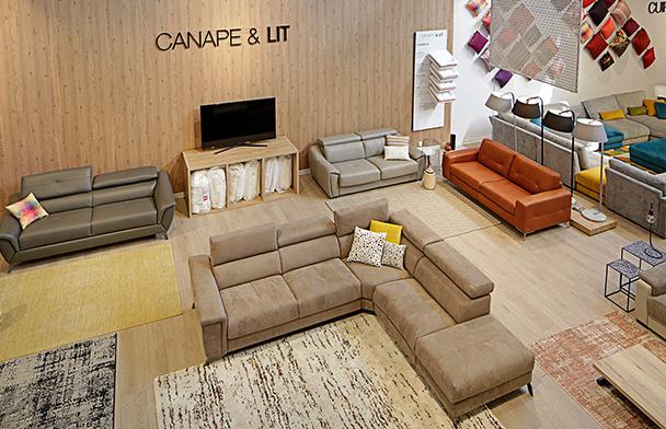 Magasin Cuir Center Nantes 292 route de Vannes