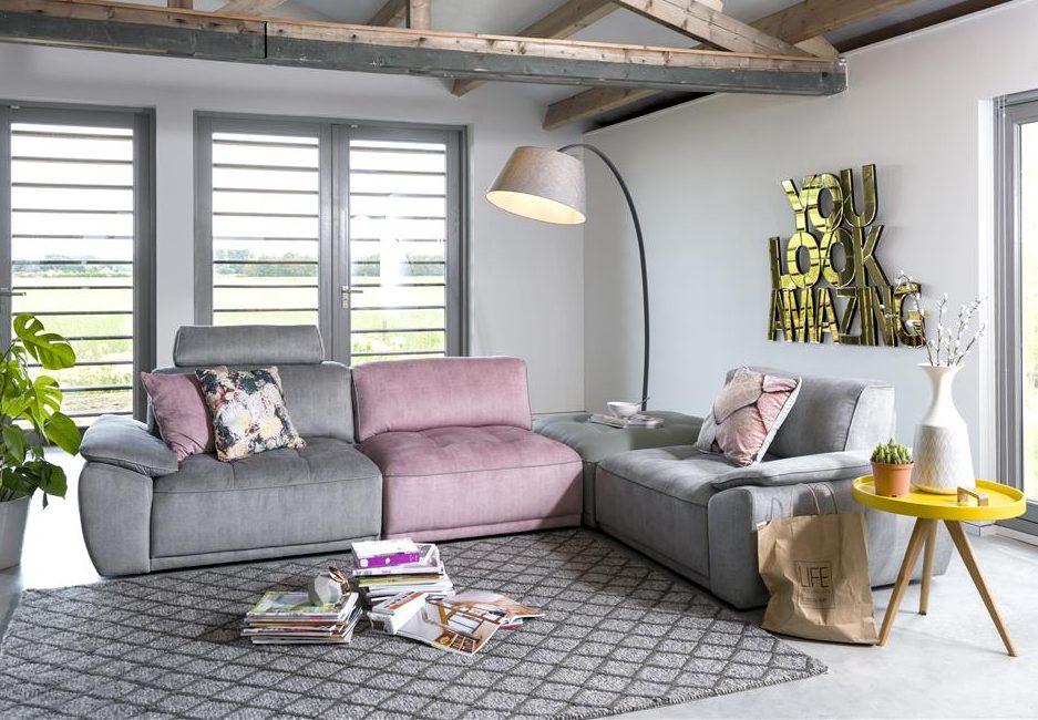 Magasin de canapés personnalisables Home Villa