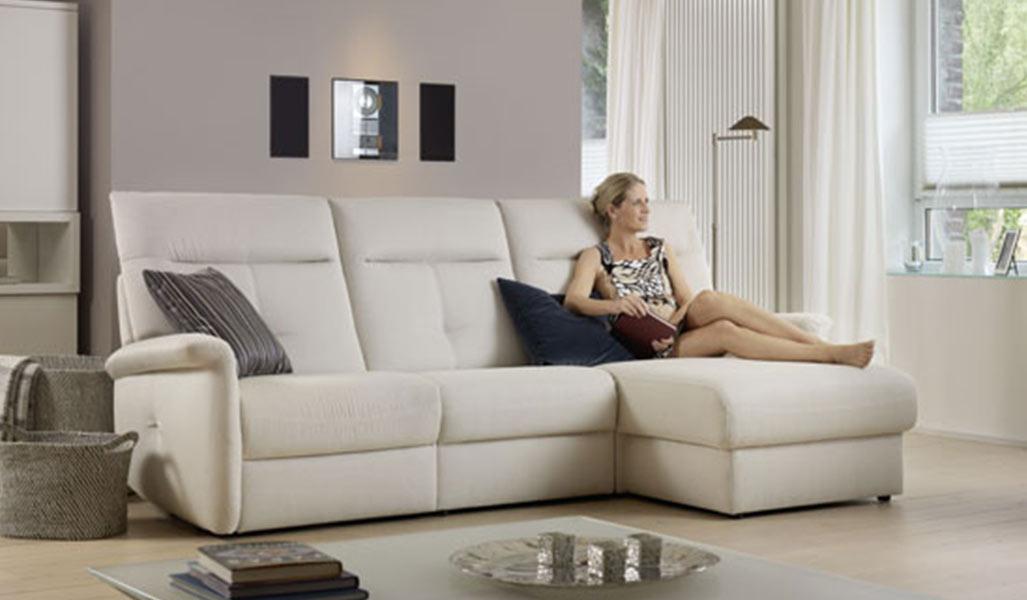 Magasin meubles canapé salon ameublement Douret Belgique