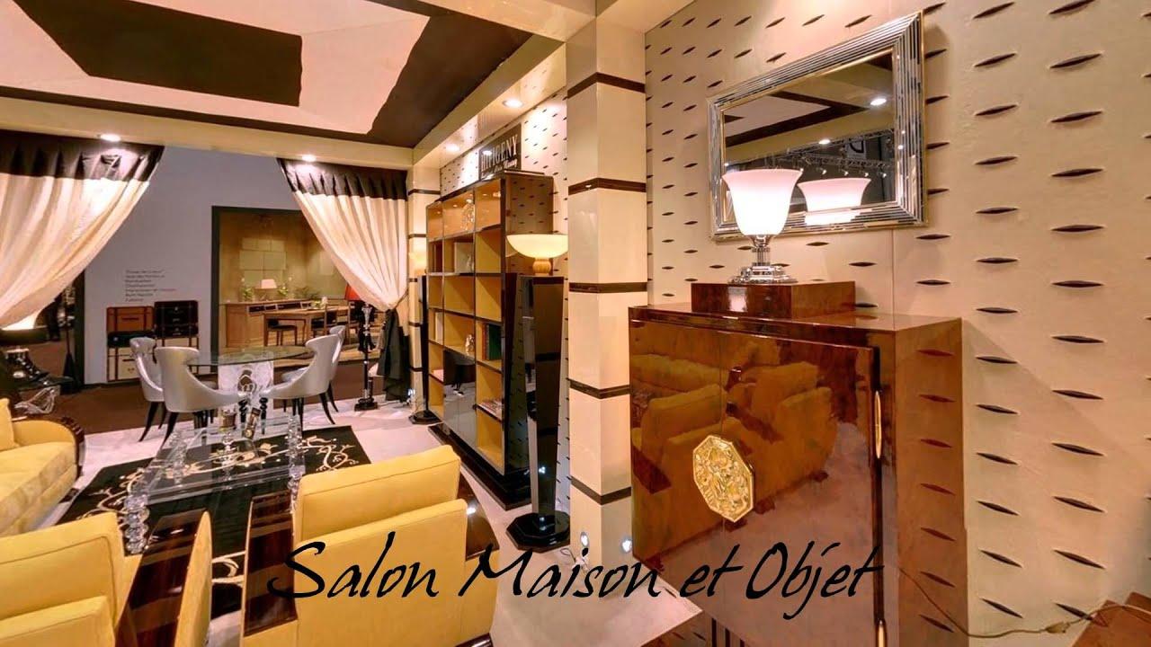 Visite virtuelle du magasin de meubles et de canapés art