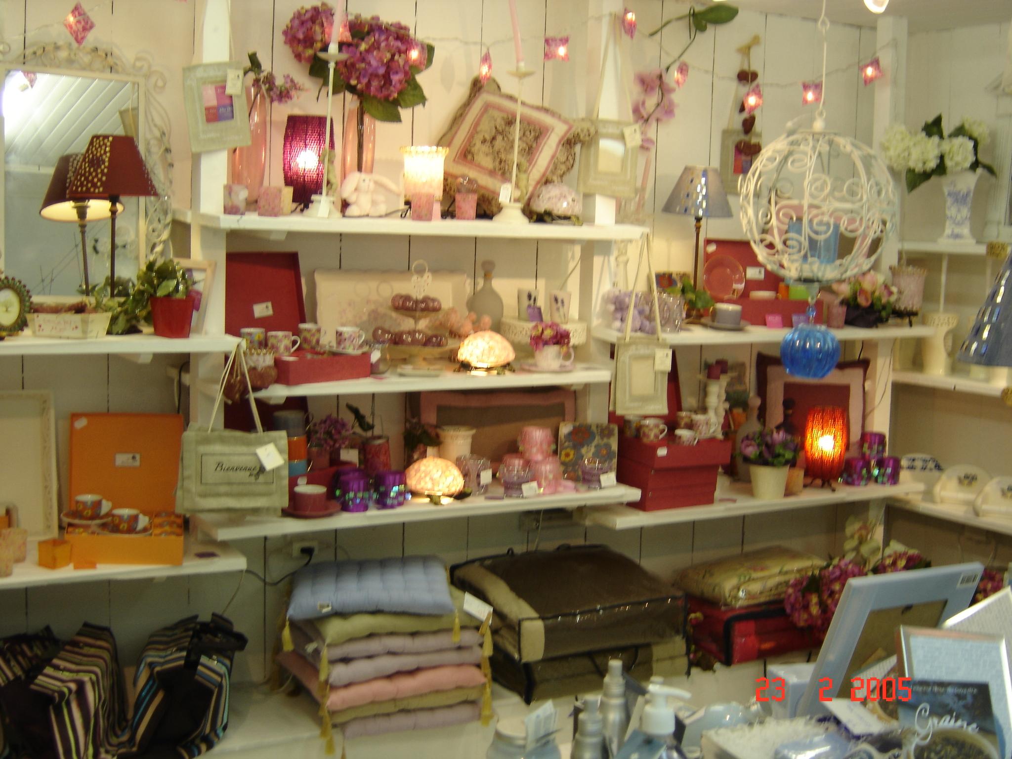 Magasin Des Idees Deco magasin deco valence décorer blog fr magasin decoration