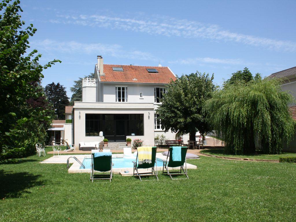 Maison Et Jardin Des Idées