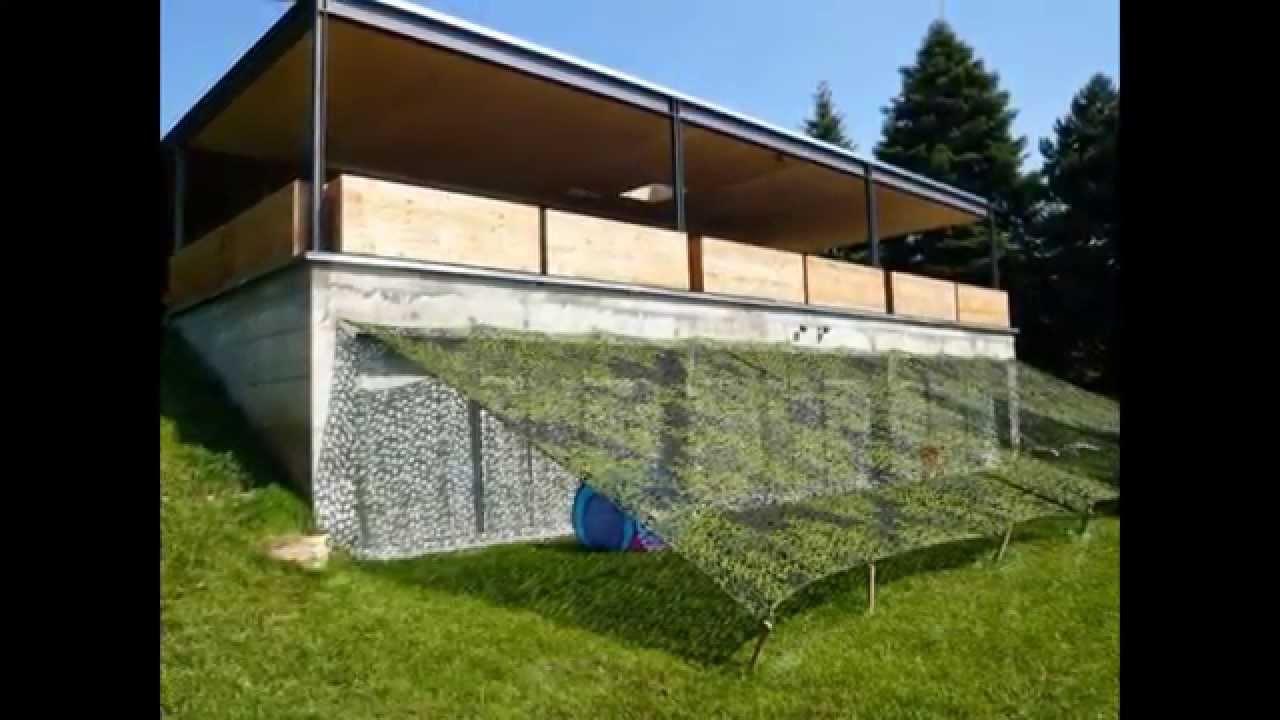 Extension maison à toit plat toit terrasse