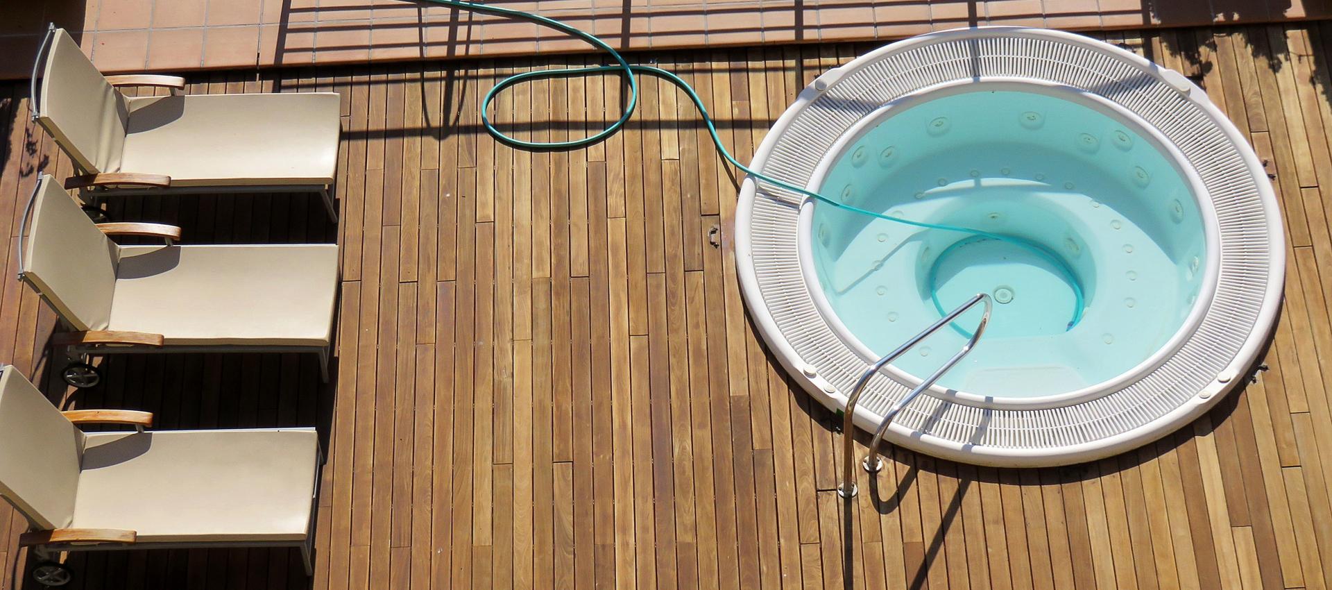 Lame de terrasse en teck le meilleur bois pour l extérieur