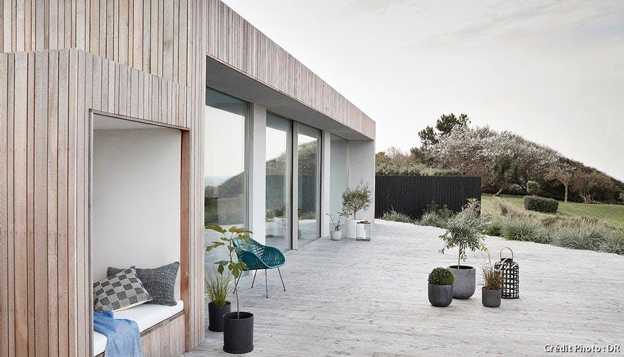 Les 4 meilleurs bois pour une terrasse en 2019