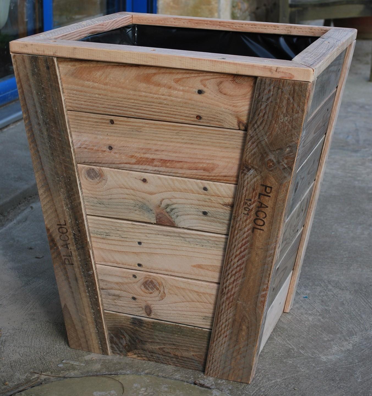 Fabriquer Meuble Salle De Bain En Palette meuble avec palette fabrication meuble avec palette bois