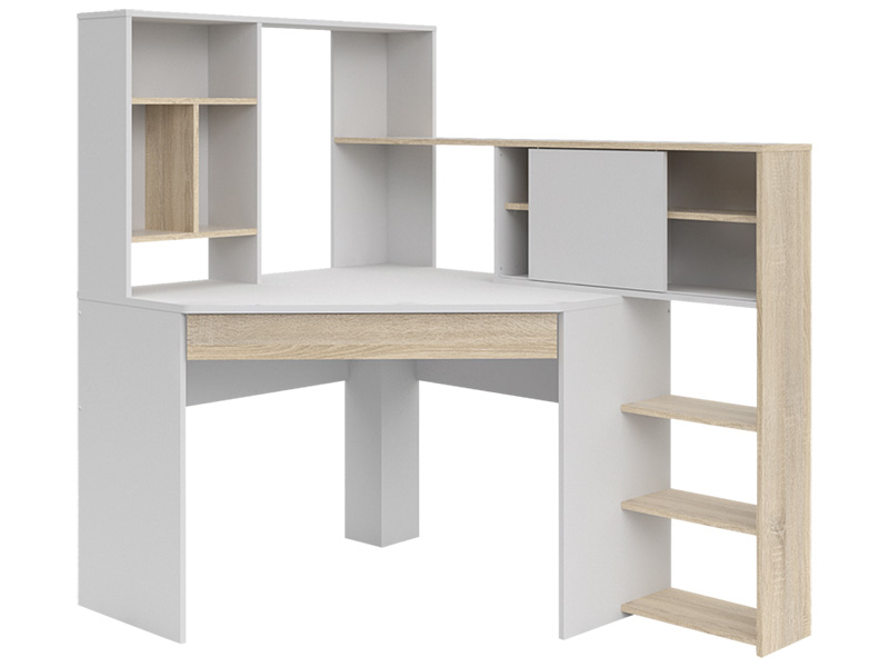 Meuble De Bureau Conforama