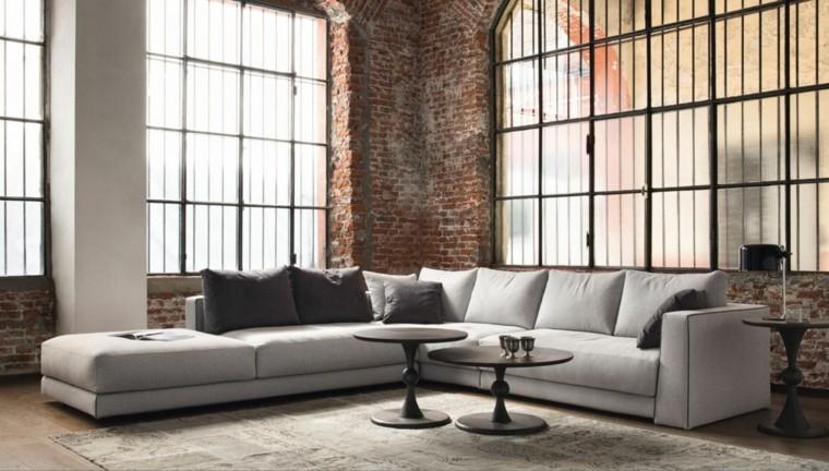 Canapé d angle italien meubles de luxe