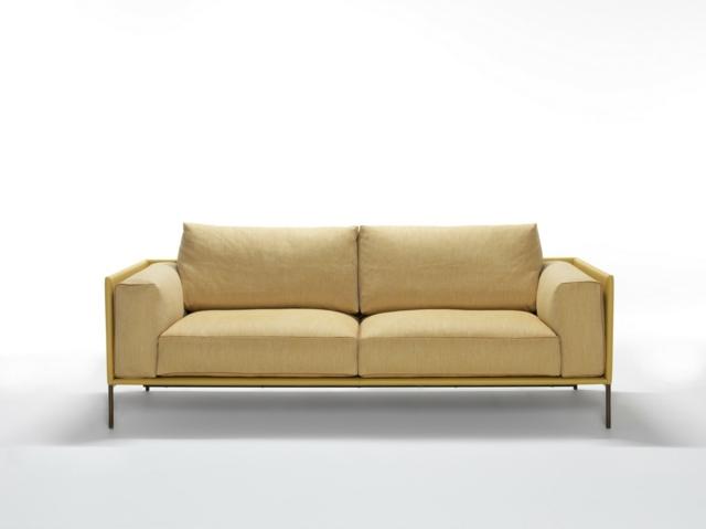 Le meuble design italien pour le salon par Contempo