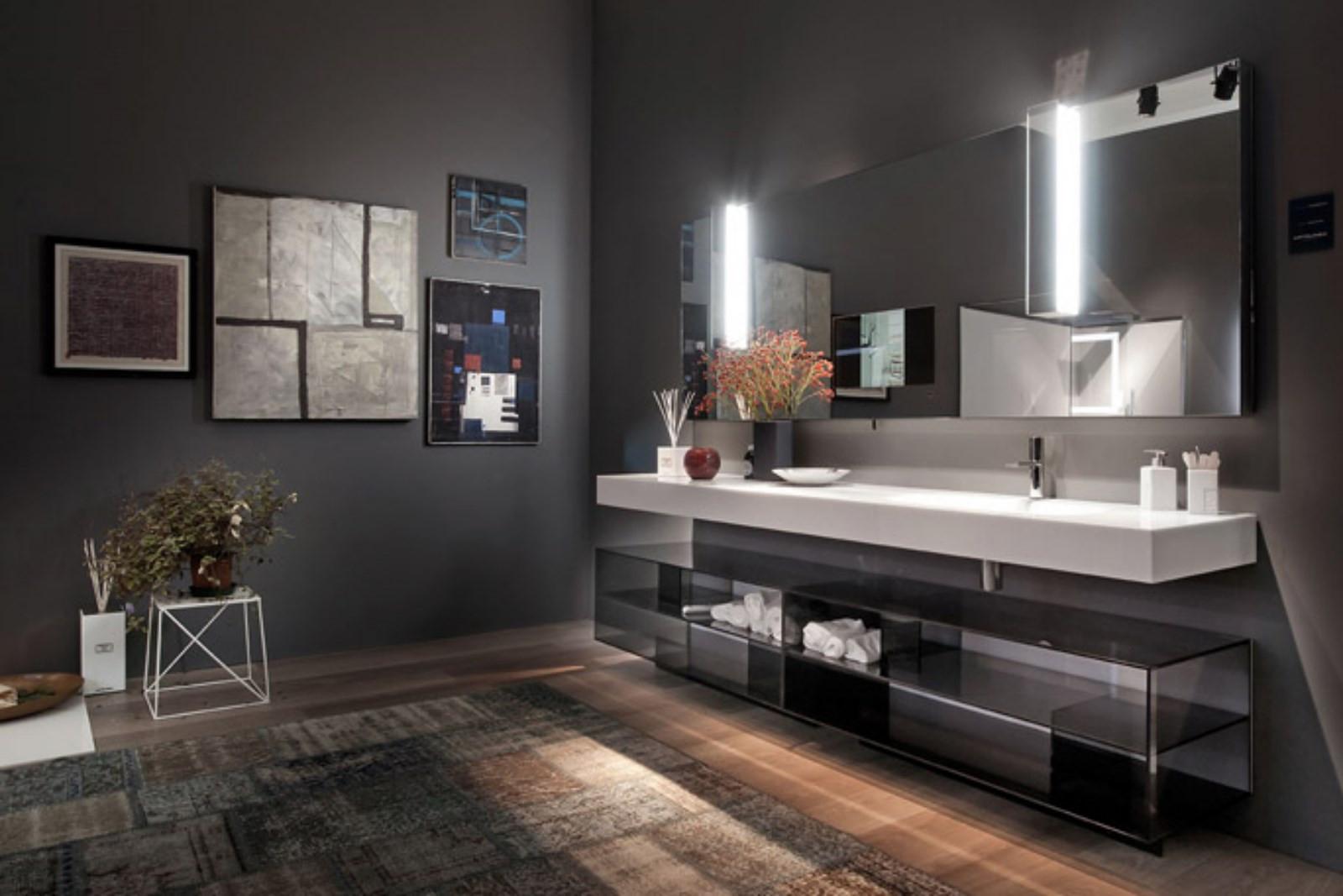 Meubles Salle De Bain Design Italien