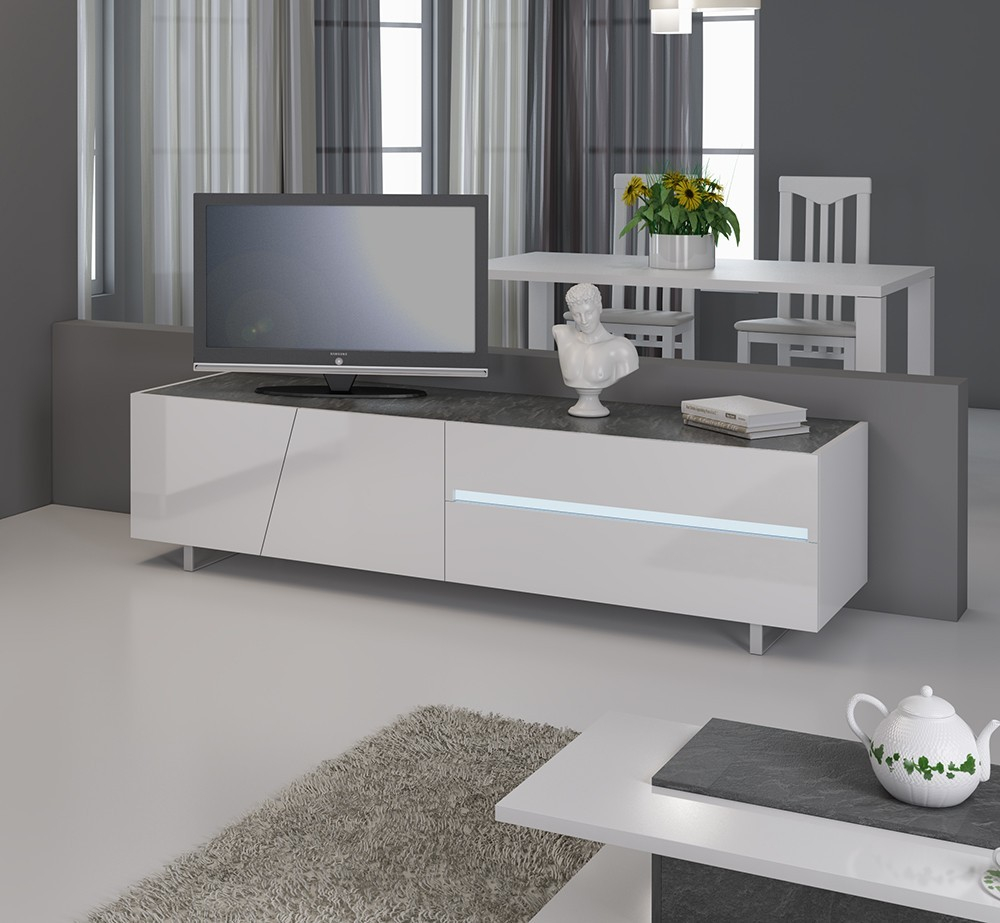 Meubles Tv Design Italien CW26