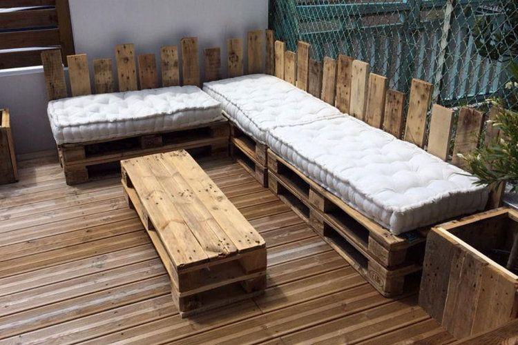 Table basse étagère salon de jardin ou canapé les